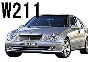 W211エアサス価格